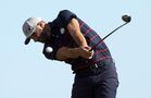 Dustin Johnson and the Americans strike fast for Ryder Cup advantage