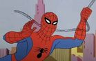 Cheap, trippy Canadian cartoon Spider-Man was ahead of its time