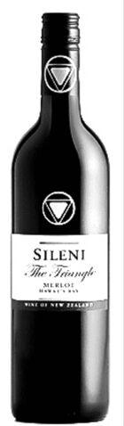 Sileni 2010 The Triangle Merlot