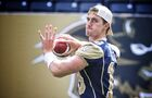 Goltz's wife waited her whole life for him; perhaps he's what Bomber fans have been waiting for as well