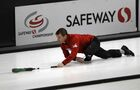 Curling championships down to 12 teams