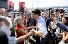 Trudeau's 'sunny ways' destined for chilly Manitoba forecast