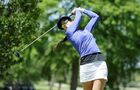 Lexi Thompson shoots 69 in first LPGA round since rules violation