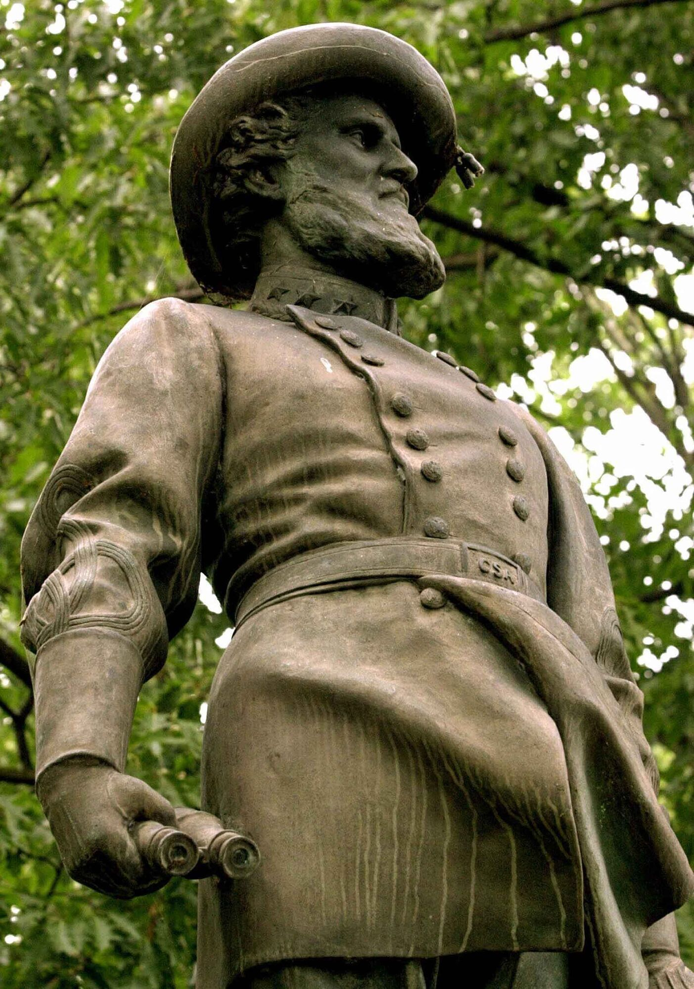 The military exploits of Confederate generals such as Stonewall Jackson serve as a cornerstone of the Lost Cause Myth.