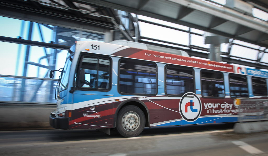 A proposal for the completion of the bus rapid transit corridor moves to council next week, where it's also expected to pass.