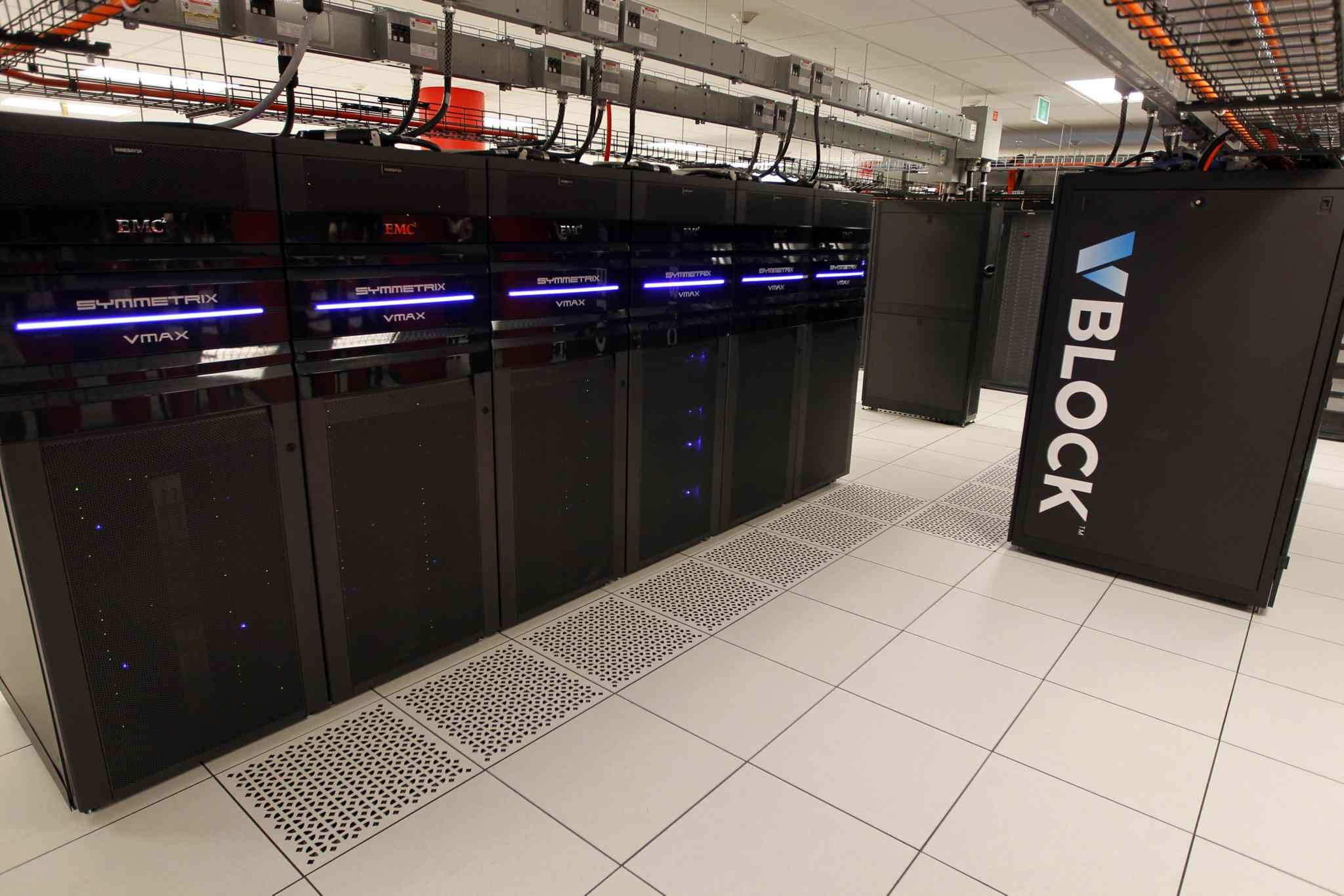 The new Canadian Tire Cloud Computing Centre in Winnipeg, Manitoba will be one of the most advanced centres of its kind in North America.