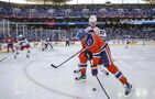Oilers shut out Jets in Heritage Classic at Investors Group Field
