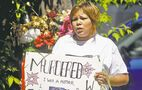 Unsolved homicides torment families