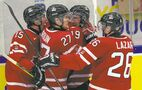 For Team Canada, it don't come easy