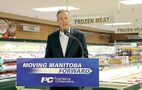 By pledging to eliminate holiday shopping law, Tories find a middle ground