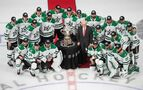 Stars wait inside bubble for Stanley Cup Final opponent