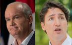 Liberals retake the lead in projected seat count but more voters still support Conservatives, poll analysis says