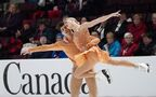 Skate Canada to wait on final decision for world championship team