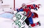 Shore has three-point outing to help lift Stars in 4-1 win over Canadiens