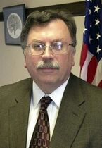 This undated photo provided by the Ontario County District Attorney in Canandaigua, N.Y., shows Ontario County District Attorney Michael Tantillo . A grand jury will decide whether NASCAR driver Tony Stewart will be charged in the August death of fellow driver Kevin Ward at a sprint car race in upstate New York, Tantillo announced Tuesday, Sept. 16, 2014. Ward, 20, died after being struck by Stewart's car. Ward had climbed out of his car and walked onto the dirt track to confront Stewart after he spun out while the two raced side by side. (AP Photo/Ontario County District Attorney)