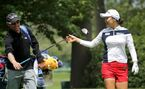 Ryu seeks 2nd straight LPGA major to confirm new No. 1 perch