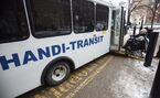 Three years after Handi-Transit complaint filed… still waiting