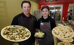 Pizza wars: new entrants invade city, battle for a slice of the market