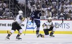 Reaves is Knight-in-shining-armour with game-winning goal for Vegas