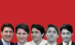 Sheen fading on Trudeau brand