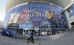 Yee haw! Music City welcomes NHL All-Stars
