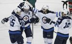 Winnipeg Jets cleared for takeoff
