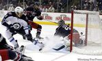 Jets trounced 5-1 in Columbus