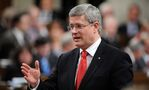 Canadians feel Tories doing a 'fair' job managing the books, poll suggests