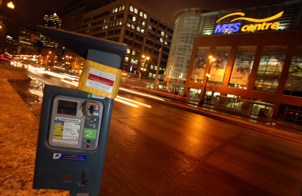 Evening parking downtown has been limited to two hours. But should it be extended?