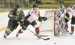 Bisons in 'shock' after tough playoff defeat