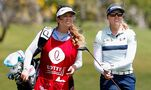 'I'm in a much better place.' Canadian Brooke Henderson returns to the scene of her major golf prime