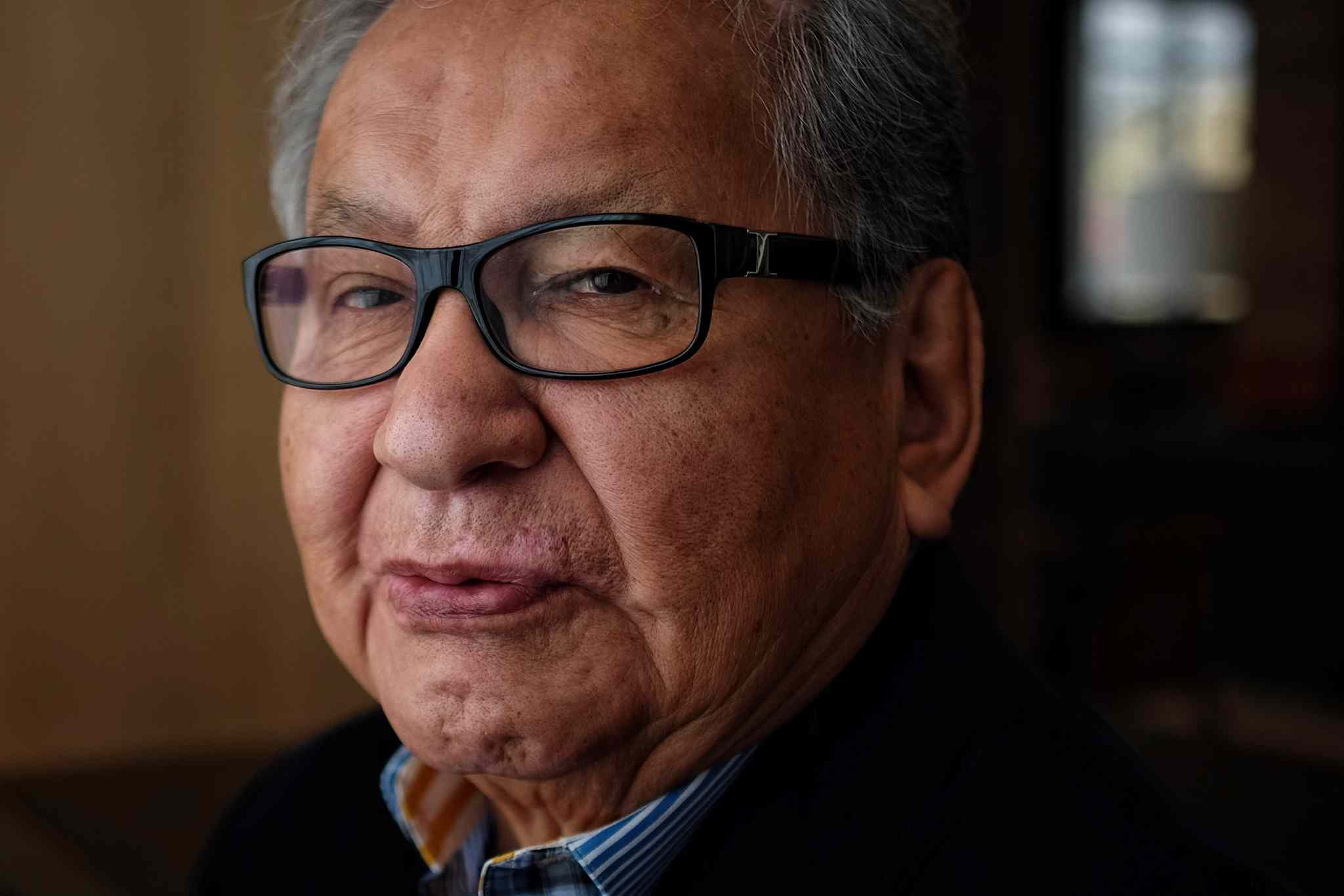"Fred Kelly Sr. said the Kenora marches had a transformative effect on First Nations people in 1965. ""I saw my people walk down the street with a new gait, a bounce in their step, and I noticed it immediately."""