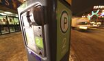Downtown BIZ supports parking meter fee increase