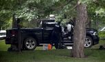Gun-toting soldier from Manitoba arrested after crashing gate at Rideau Hall