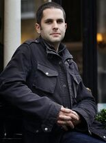 Author Tom Rachman is seen in London, Wednesday, May 19, 2010. THE CANADIAN PRESS/AP-Kirsty Wigglesworth