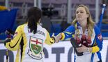 Arena makes space for nursing mothers at Scotties after policy challenged