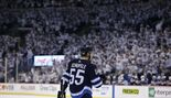 Jets pumped to play on home ice... is that the OT buzz talking?