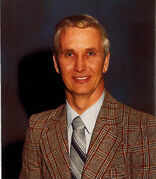 Lindsay Tait was a fixture in the St. James hockey community for nearly 40 years.