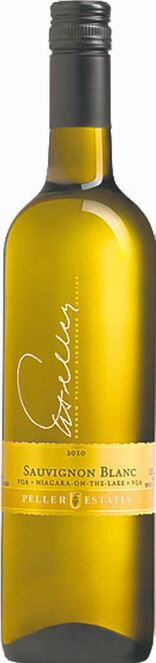 The Peller Estates Niagara 2012 Signature Series Sauvignon Blanc was one of only 14 wines to earn a platinum award.