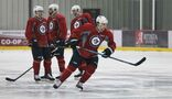 Jets get ready to face new rivals on the road