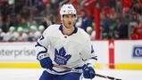 Leafs rookie Engvall learning at NHL level thanks to Keefe, Kapanen and Spezza