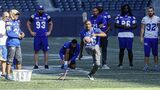 Spiraling Bombers hope to find their 'mojo' at the Banjo Bowl