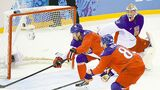 Pavelec's Olympic performance leaves fans fuming