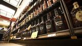 Liquor Mart has plans to offer delivery through website: booze Crown corp.