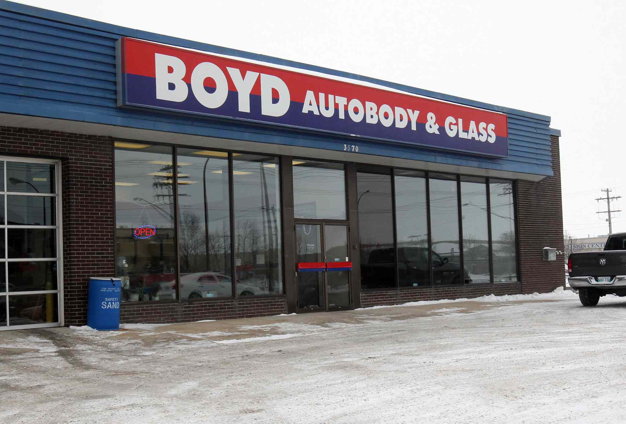 Boyd Group grows into Winnipeg\'s newest billion-dollar company ...