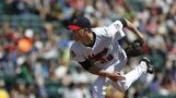 Goldeyes sweep Amarillo for second time
