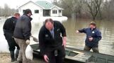 REPLAY: Provincial flood update