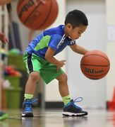 For Manitoba's Filipino community, basketball isn't just a sport, it's a religion