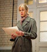 This image released by Clarius Entertainment shows Nicole Kidman in a scene from