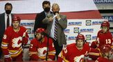 Calgary Flames reflect on season fizzle and frustration